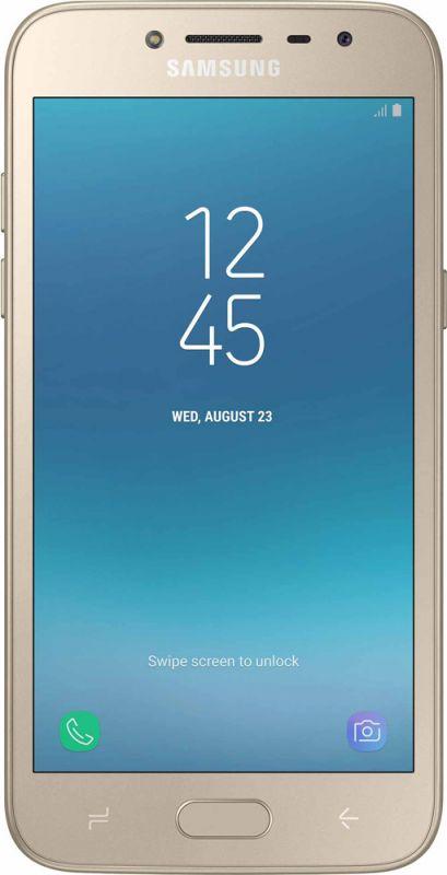 Смартфон Samsung Galaxy J2 2018 Gold купить