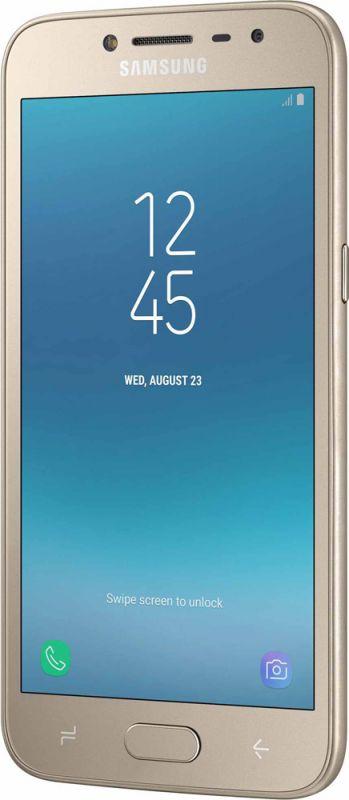 Смартфон Samsung Galaxy J2 2018 Gold в Украине