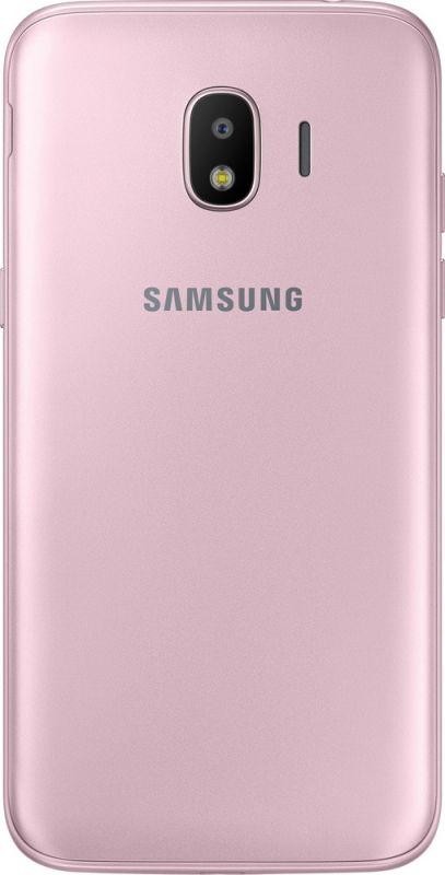 Смартфон Samsung Galaxy J2 2018 Pink недорого