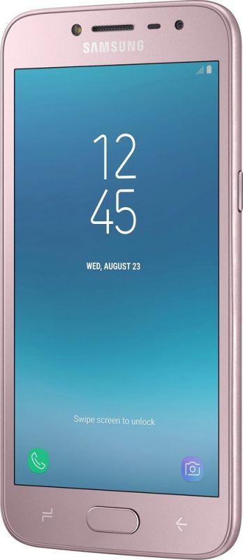 Смартфон Samsung Galaxy J2 2018 Pink в Украине