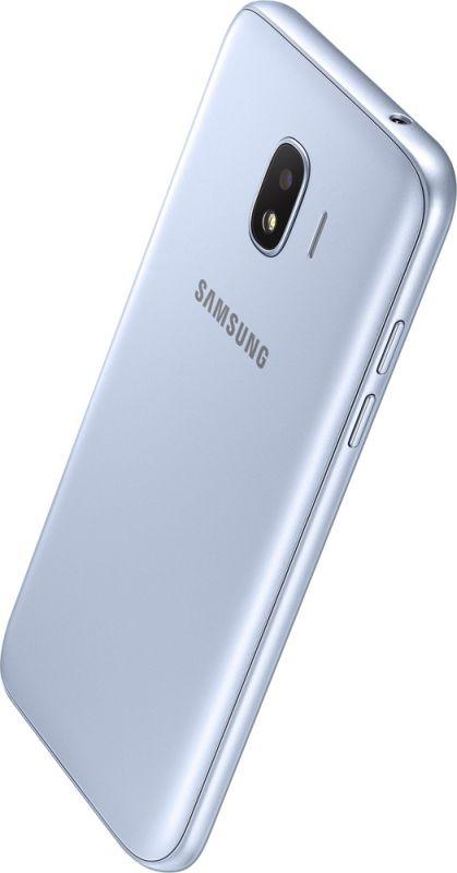Смартфон Samsung Galaxy J2 2018 Silver Vodafone