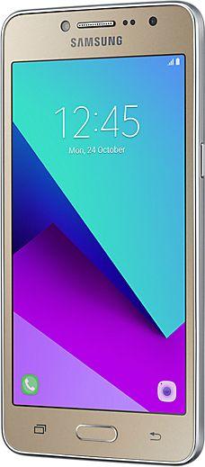 Смартфон Samsung Galaxy J2 Prime Gold в Украине