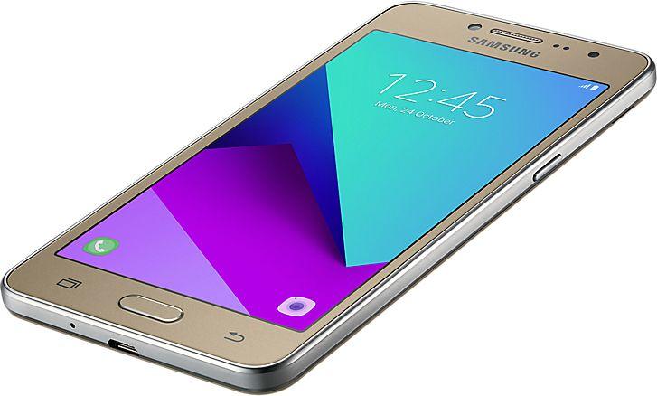 Смартфон Samsung Galaxy J2 Prime Gold в интернет-магазине