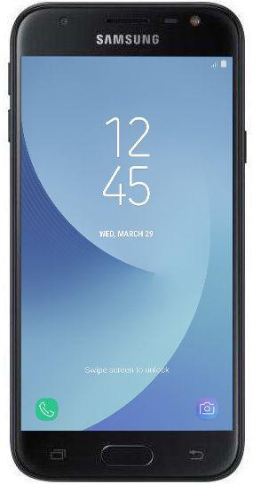 Смартфон Samsung Galaxy J3 2017 Black купить
