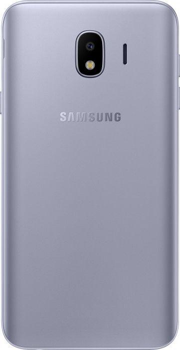 Смартфон Samsung Galaxy J4 2018 Lavenda недорого