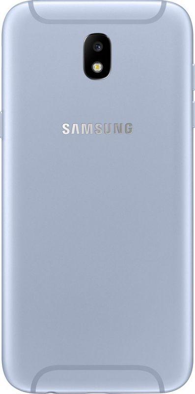 Смартфон Samsung Galaxy J5 2017 Silver недорого