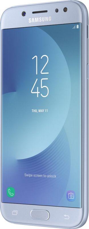 Смартфон Samsung Galaxy J5 2017 Silver в Украине