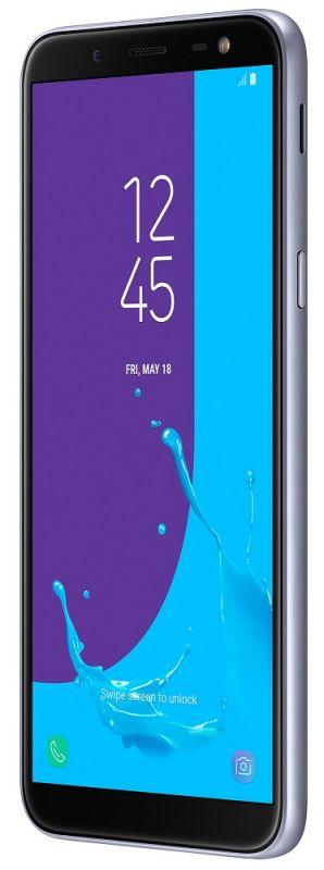 Смартфон Samsung Galaxy J6 2/32GB Lavenda в интернет-магазине