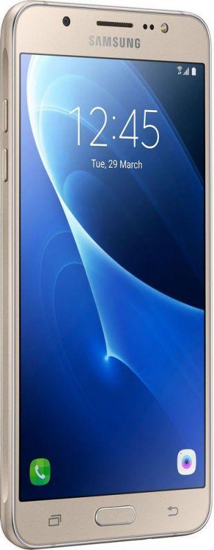Смартфон Samsung Galaxy J7 2016 Gold в Украине