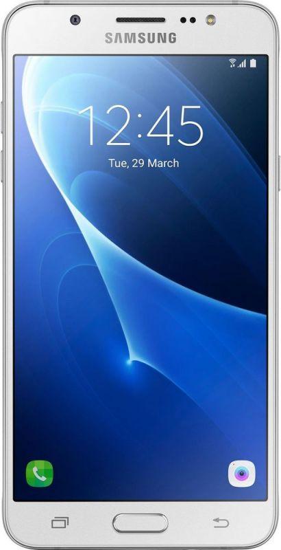Смартфон Samsung Galaxy J7 2016 White купить