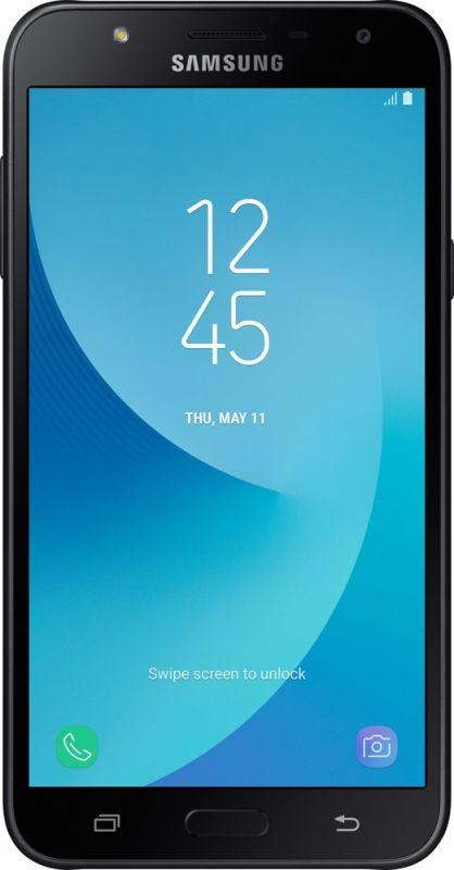 Смартфон Samsung Galaxy J7 Neo 16GB Black купить