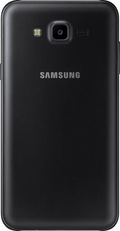 Смартфон Samsung Galaxy J7 Neo 16GB Black недорого