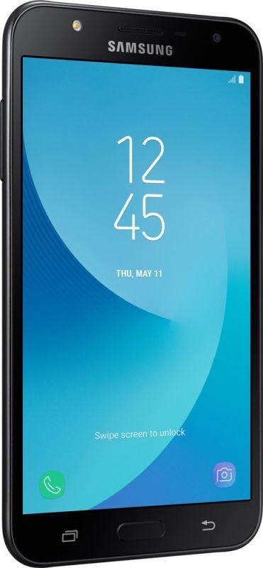 Смартфон Samsung Galaxy J7 Neo 16GB Black в интернет-магазине