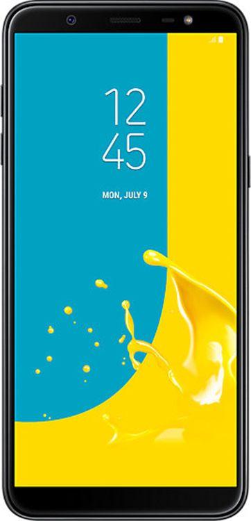 Смартфон Samsung Galaxy J8 2018 Black купить