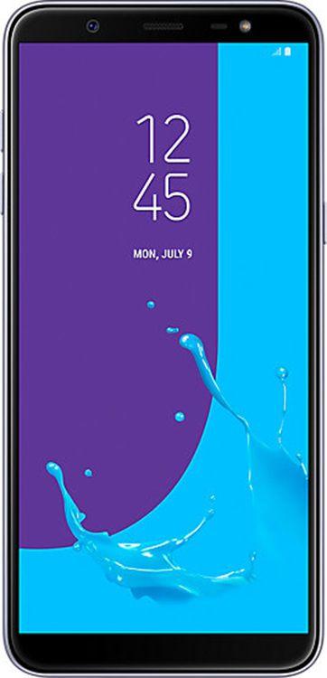 Смартфон Samsung Galaxy J8 2018 Lavenda купить