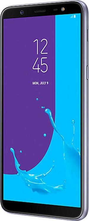 Смартфон Samsung Galaxy J8 2018 Lavenda в Украине