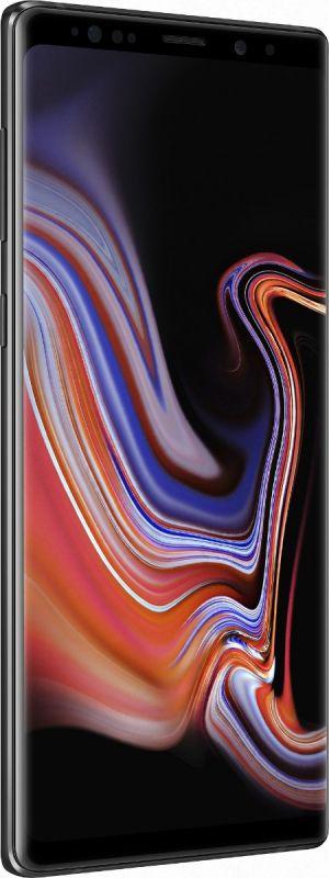 Смартфон Samsung Galaxy Note 9 6/128GB Black в интернет-магазине