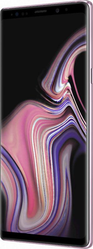 Смартфон Samsung Galaxy Note 9 6/128GB Purple в Украине