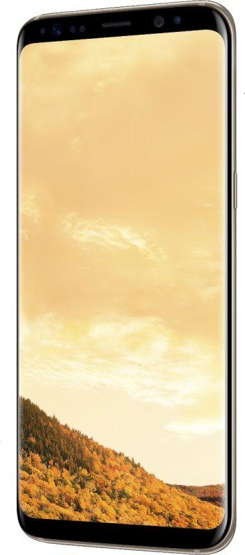 Смартфон Samsung Galaxy S8 64GB Gold в Украине