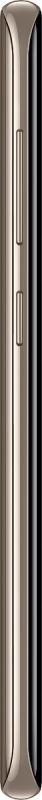 Смартфон Samsung Galaxy S8 64GB Gold фото