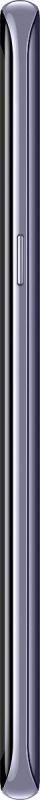 Смартфон Samsung Galaxy S8 64GB Orchid Gray Vodafone