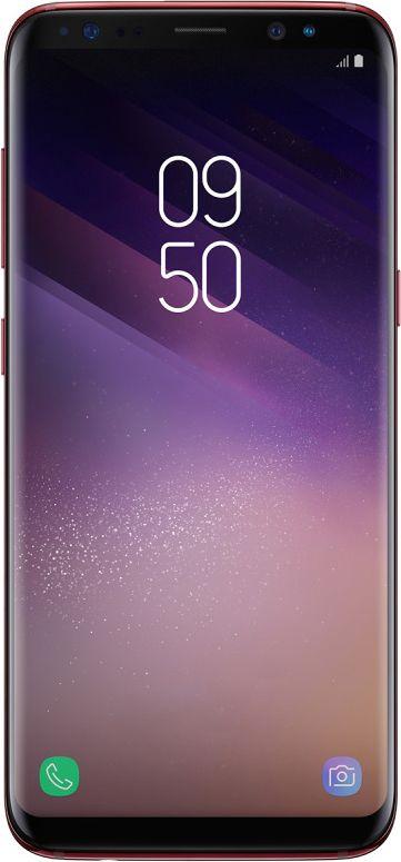 Смартфон Samsung Galaxy S8 64GB Wine Red купить