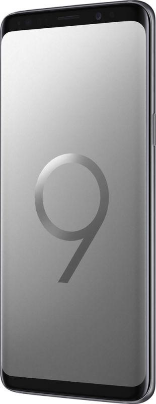 Смартфон Samsung Galaxy S9 4/64GB Gray в Украине