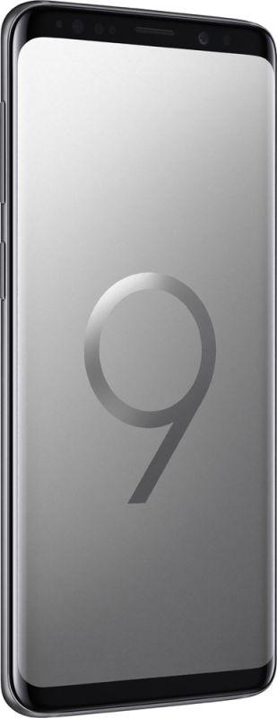 Смартфон Samsung Galaxy S9 4/64GB Gray в интернет-магазине