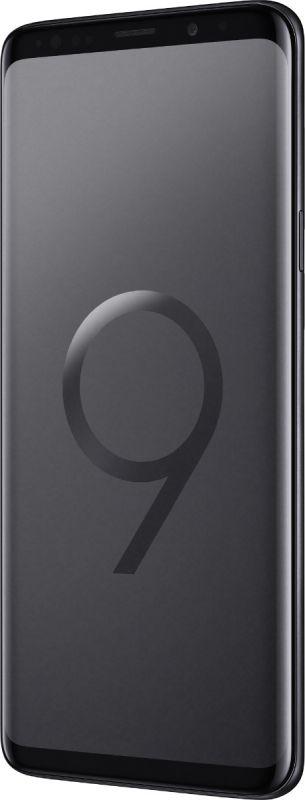 Смартфон Samsung Galaxy S9 Plus 6/64GB Black в Украине