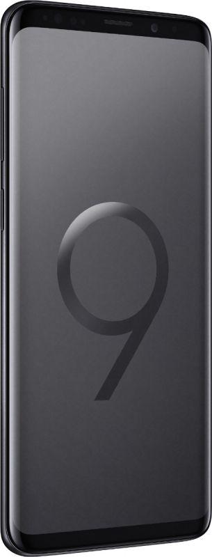 Смартфон Samsung Galaxy S9 Plus 6/64GB Black в интернет-магазине