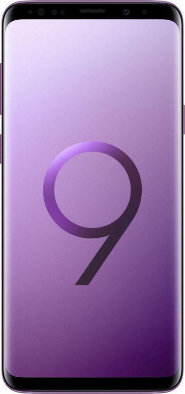 Смартфон Samsung Galaxy S9 Plus 6/64GB Purple купить
