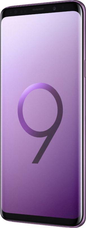 Смартфон Samsung Galaxy S9 Plus 6/64GB Purple в Украине