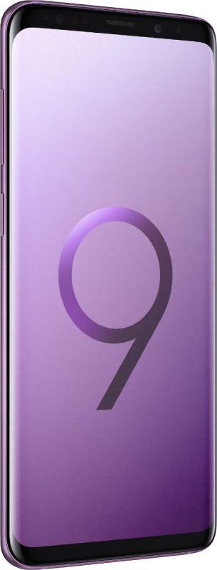 Смартфон Samsung Galaxy S9 Plus 6/64GB Purple в интернет-магазине