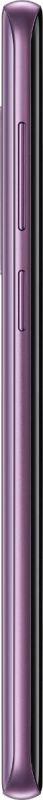 Смартфон Samsung Galaxy S9 Plus 6/64GB Purple Vodafone