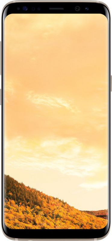 Смартфон Samsung Galaxy S9 Plus 6/64GB Sunrise Gold купить