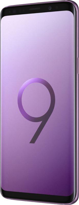 Смартфон Samsung Galaxy S9 4/64GB Purple в Украине