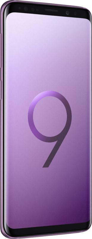 Смартфон Samsung Galaxy S9 4/64GB Purple в интернет-магазине
