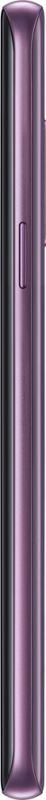 Смартфон Samsung Galaxy S9 4/64GB Purple фото