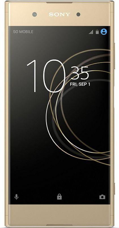 Смартфон Sony Xperia XA1 Plus Dual (G3412) Gold купить