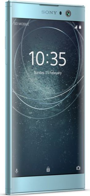 Смартфон Sony Xperia XA2 (H4113) Blue недорого