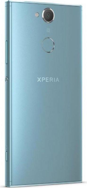 Смартфон Sony Xperia XA2 (H4113) Blue в Украине