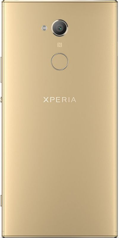 Смартфон Sony Xperia XA2 Ultra (H4213) Gold недорого