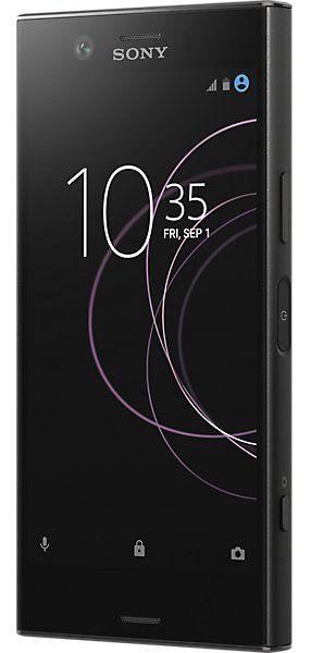 Смартфон Sony Xperia XZ1 Compact (G8441) Black в Украине