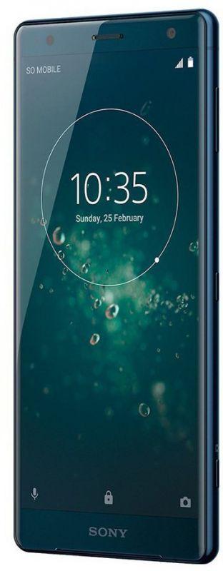 Смартфон Sony Xperia XZ2 (H8266) Deep Green в интернет-магазине