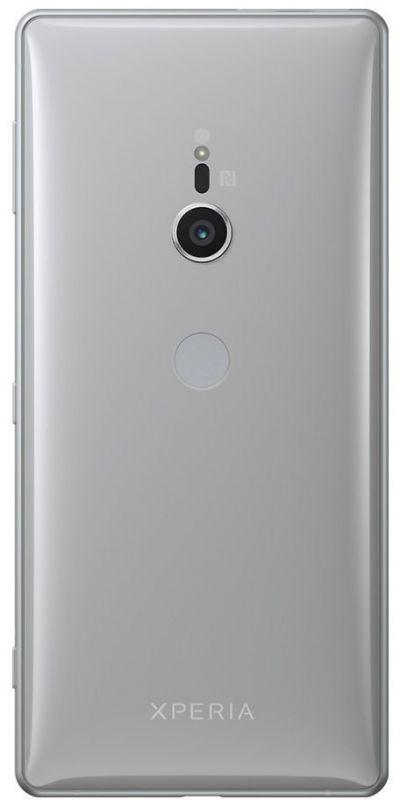 Смартфон Sony Xperia XZ2 (H8266) Liquid Silver недорого