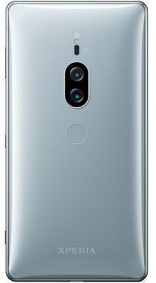 Смартфон Sony Xperia XZ2 Premium (H8166) Chrome Silver в Украине
