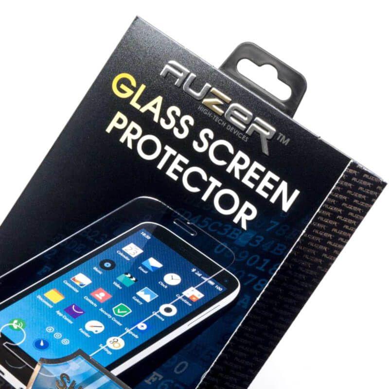 Защитное стекло Auzer для Samsung Galaxy J3 2016 недорого