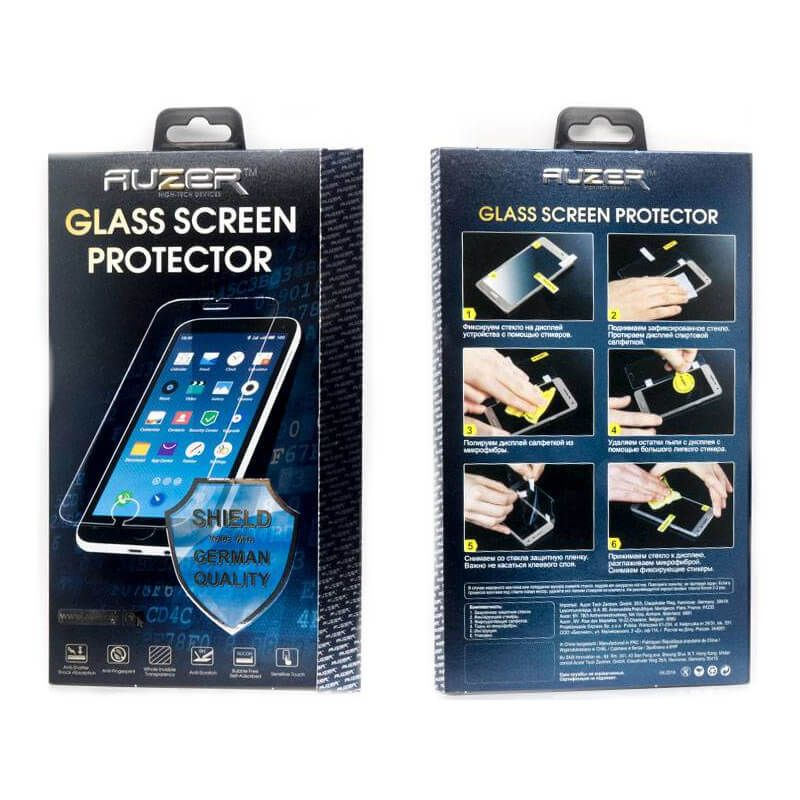 Защитное стекло Auzer для ZTE A510