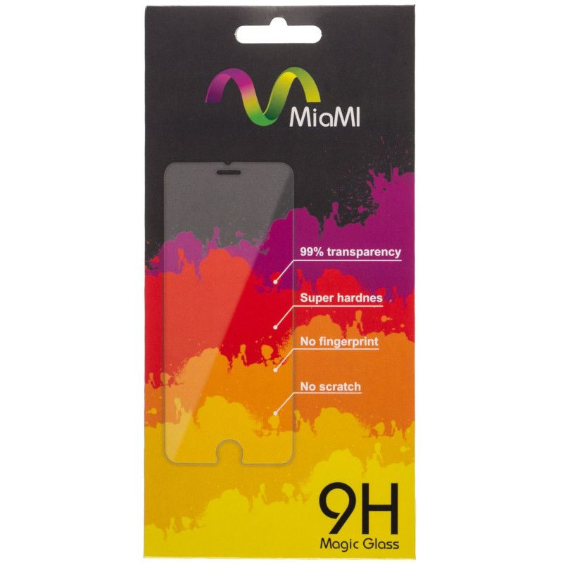 Защитное стекло MiaMI для Samsung Galaxy J7 Neo