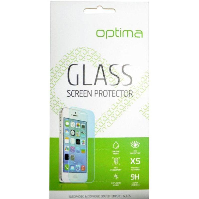 Защитное стекло Optima для Apple iPhone 5/5S